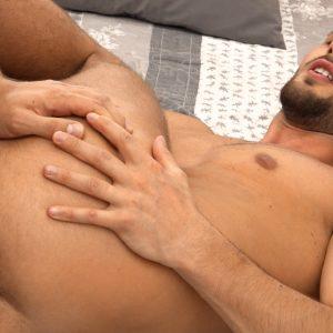 Bareback gay porn from Belami Online