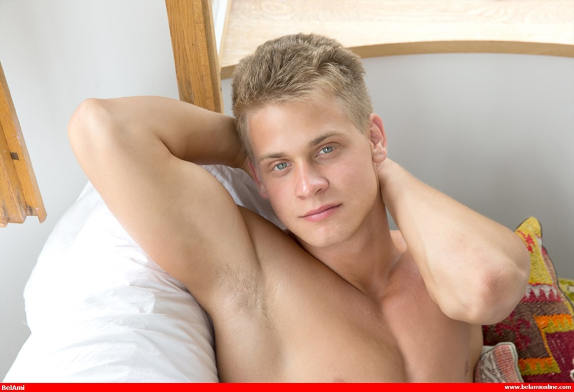 Belami Boy Mark Sullivan