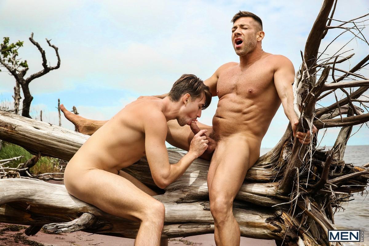 Big Penis Gay Porn
