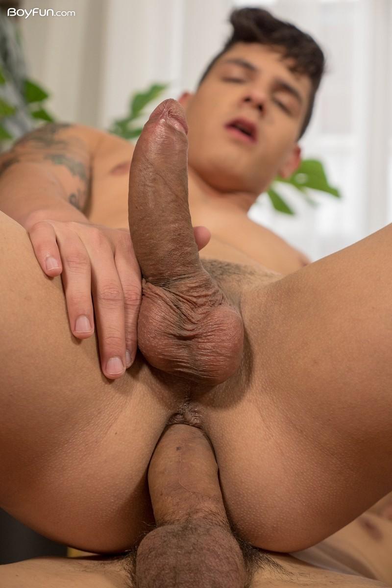 Benji Bastian Porn
