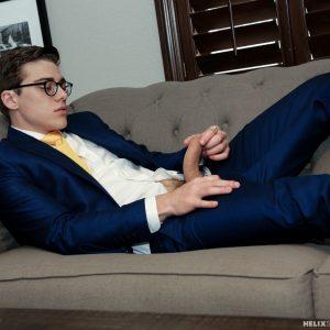 Gay Porn Star Blake Mitchell