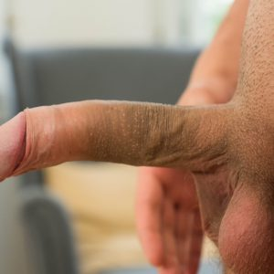 Blonde Boy Big Cock