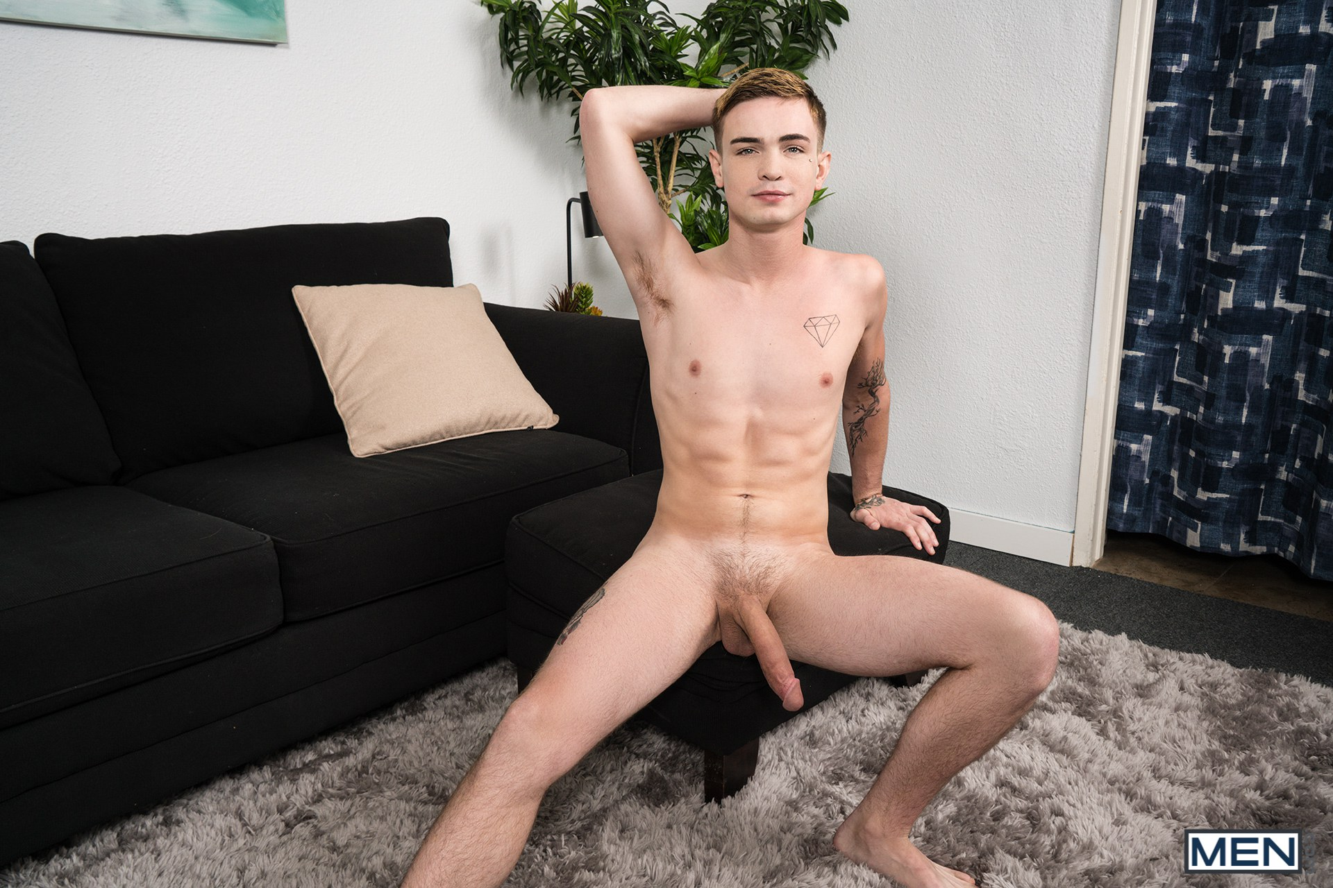 Aston Springs and Cassidy Clyde from Men fucking