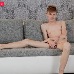 Boys with big uncut cocks having sex