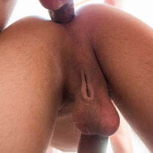 Boys With Uncut Cocks