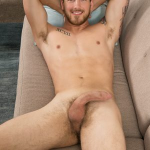 Cute Gay Stud