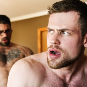 Gay Men Making Porn
