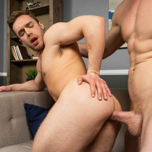 American gay studs from Sean Cody fucking