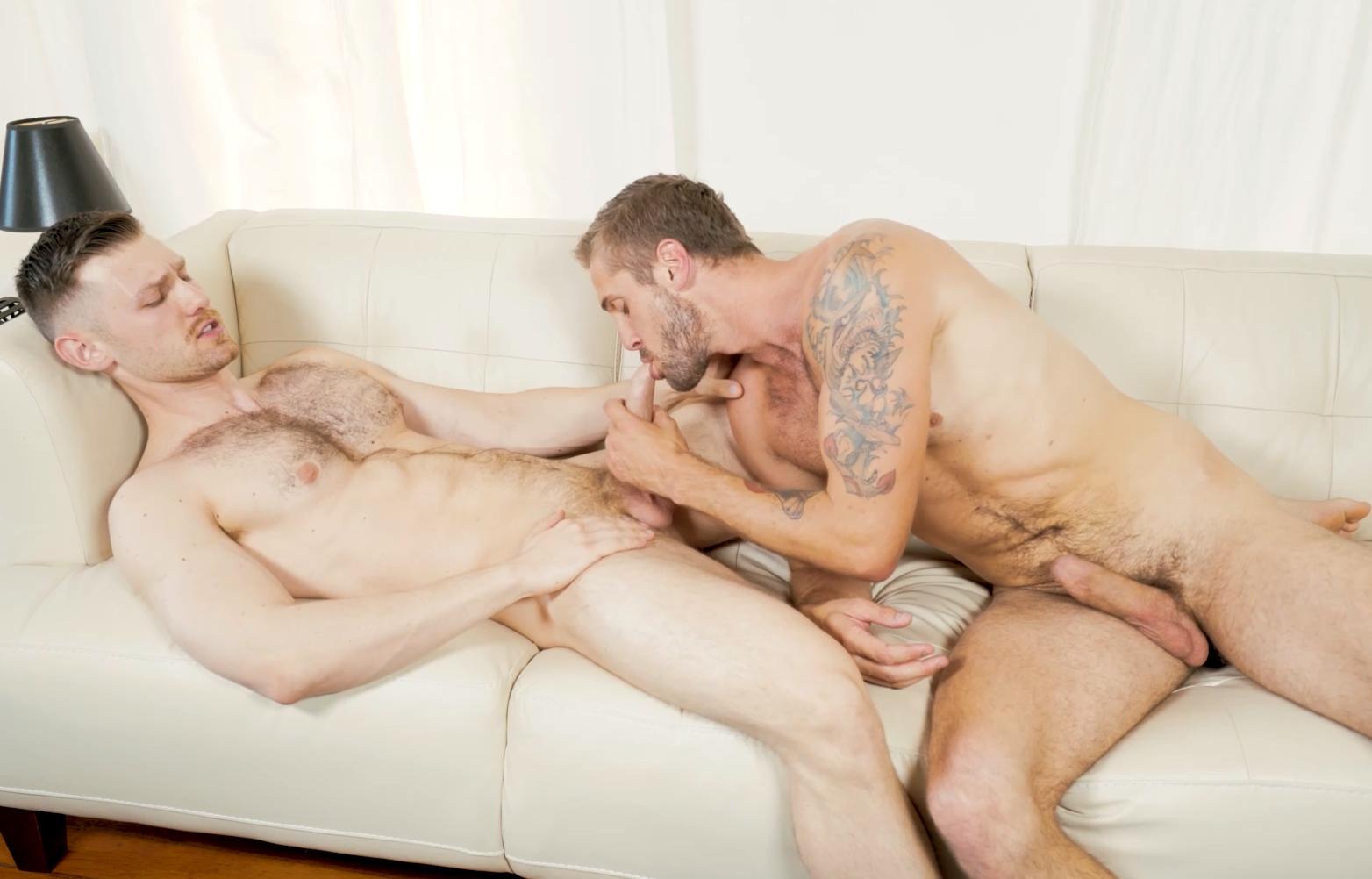 Gay Blowjob Video
