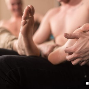 Helix Studios gay boys fucking eachother