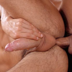 Gay cum porn from Belami Online