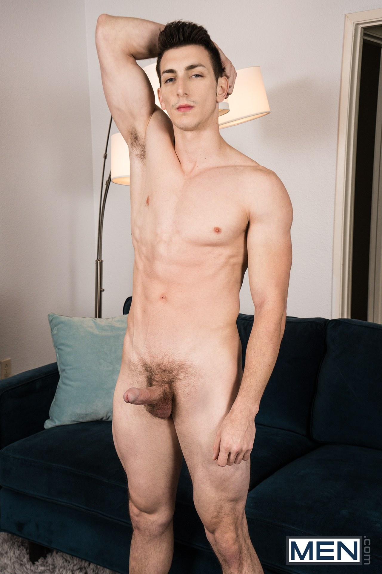 Horny guys making hardcore gay porn