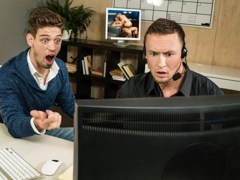 Gay hardcore porn