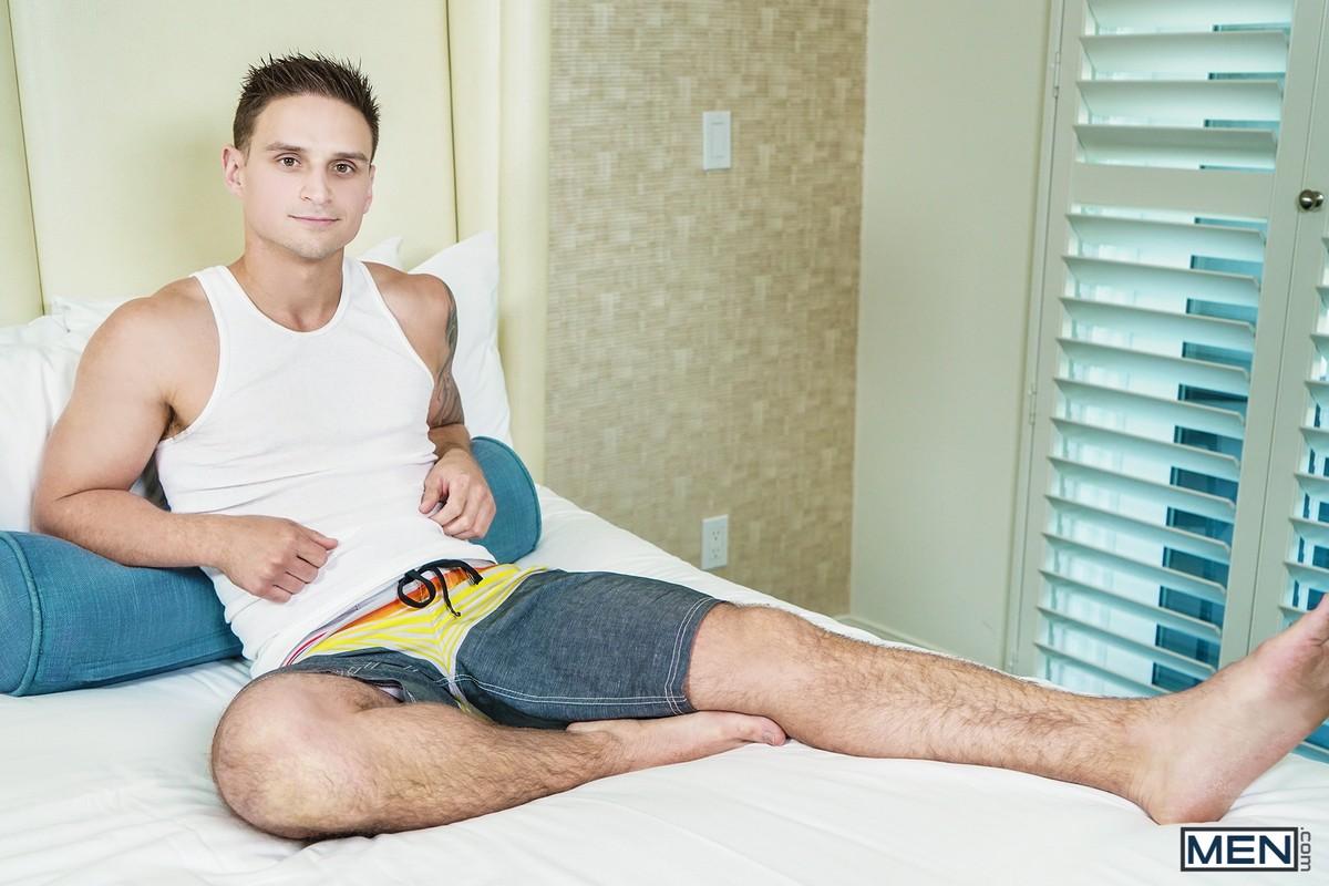 gay guys having anal sex