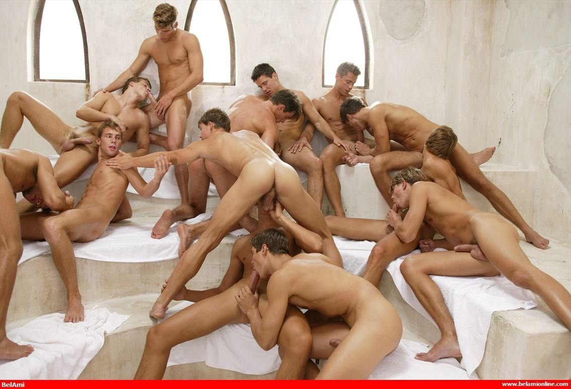 Try reasonable. roman orgy art work your