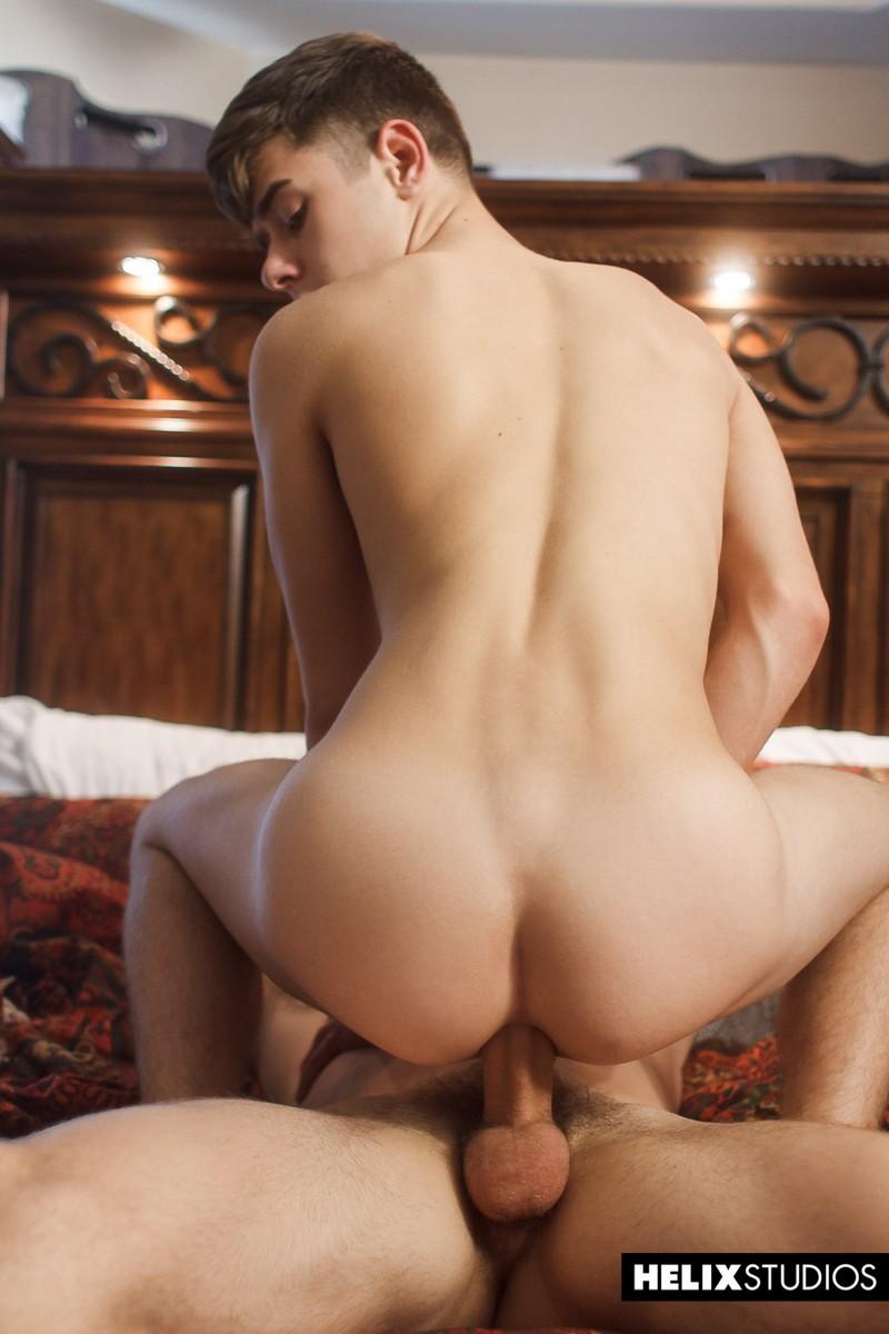 Blake Mitchell Gay Porn