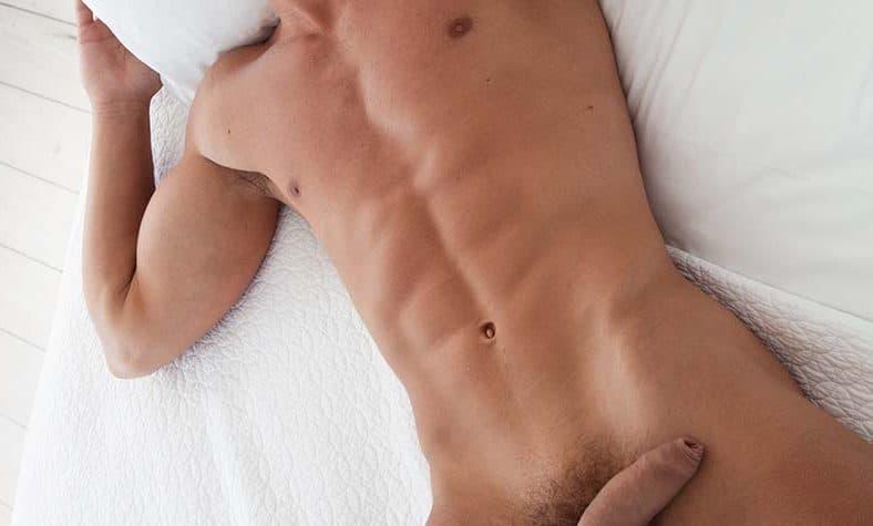 Gay porn star Adam Archuleta