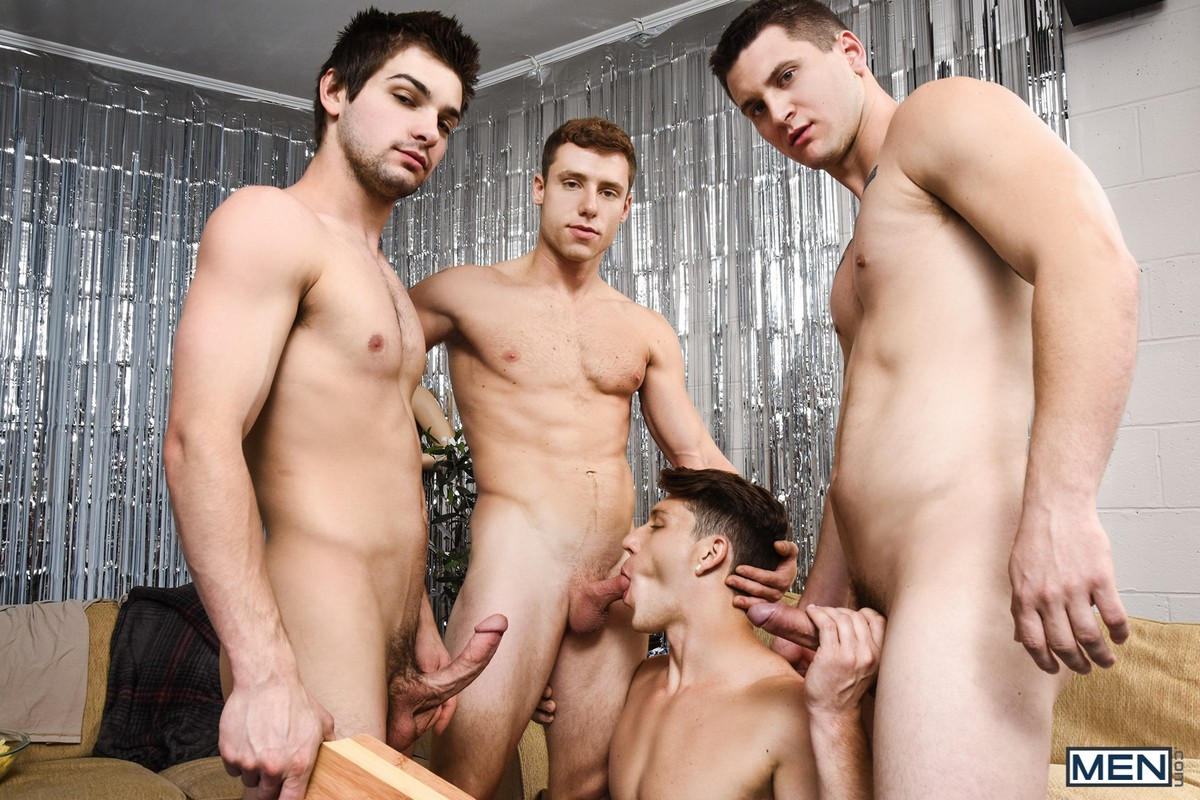 gay group sex tube