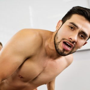 Gay Porn Star William Seed