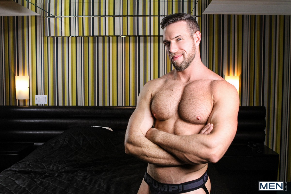 Gay Porn Stars