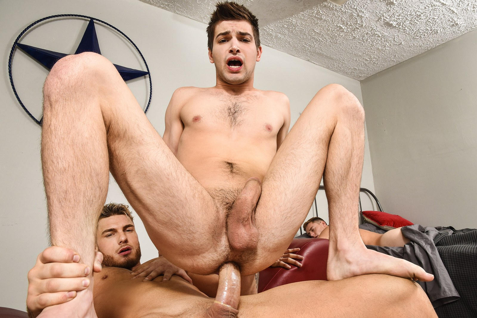 Gay porn stars hardcore fucking