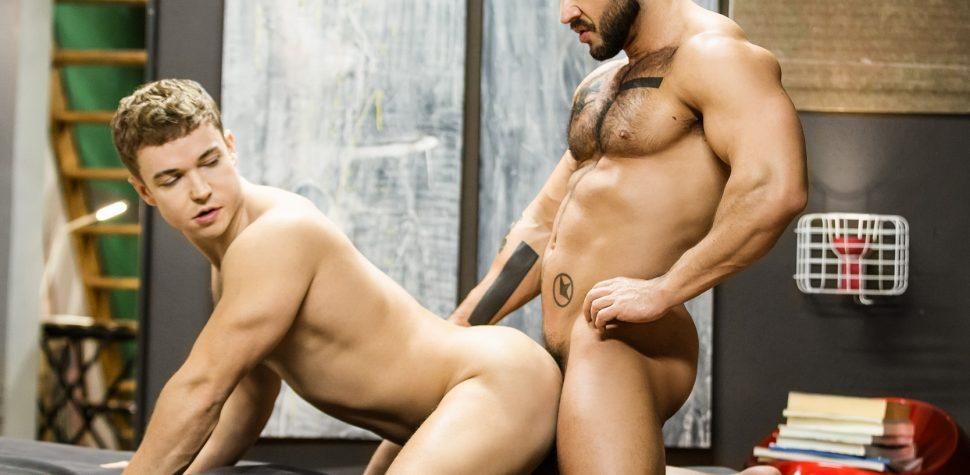 Gay Porn Stars Fucking