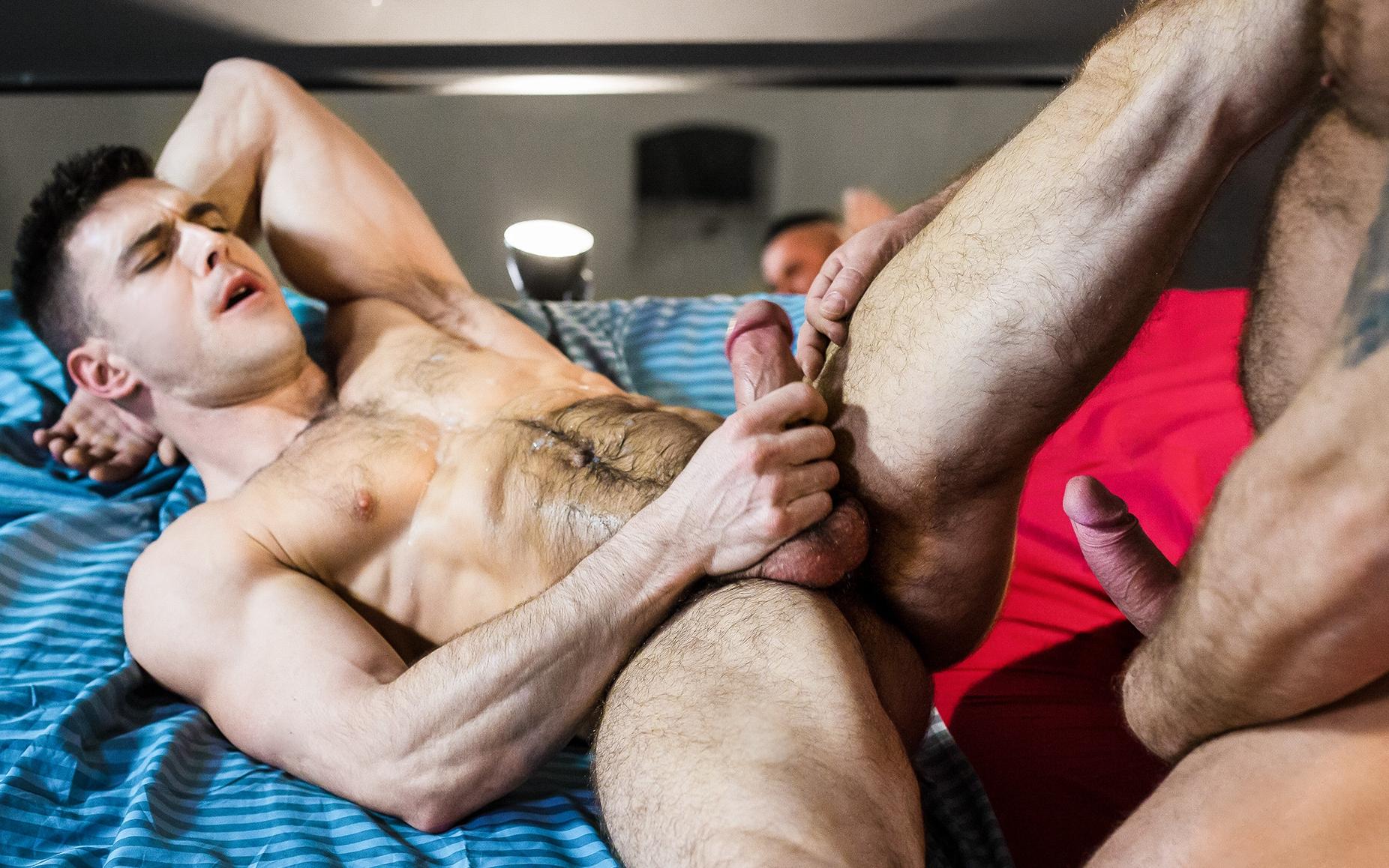 male porn stars gay