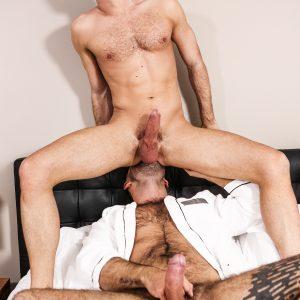 Gay Porn Uncut Cock