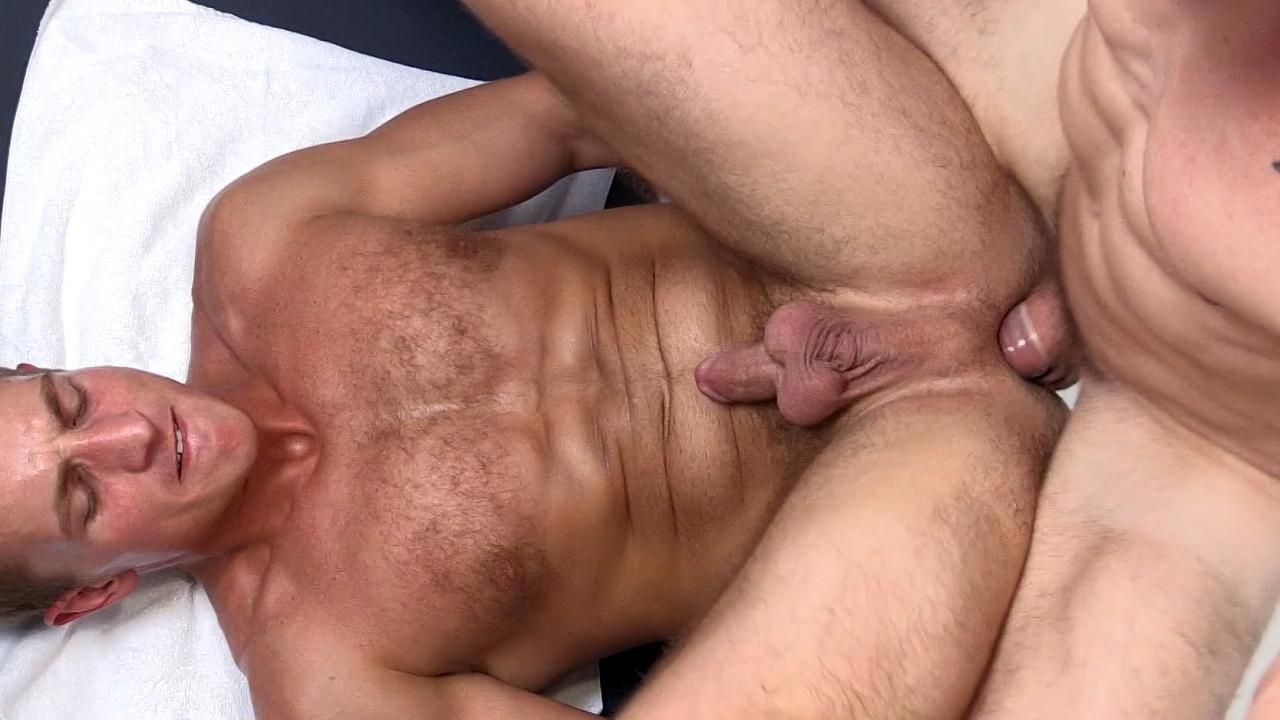 Gay porn video