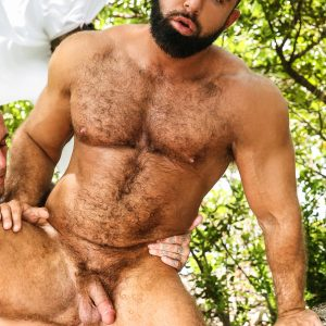 Gay Sex Outdoors