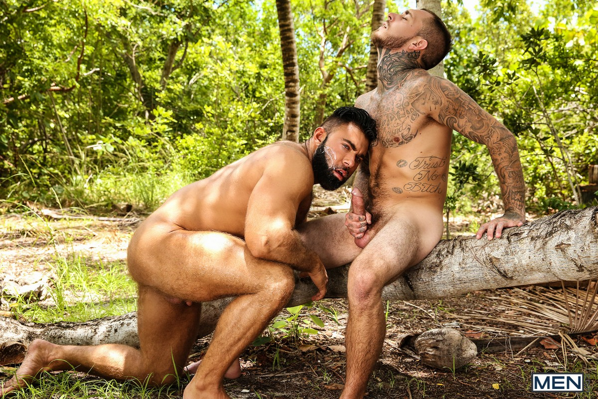 Outdoor Gaysex