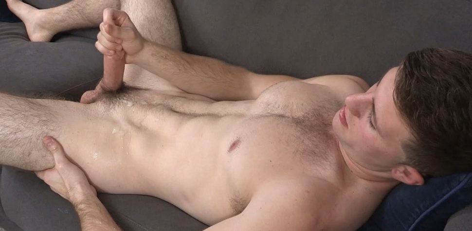 Gay Stud Cumming