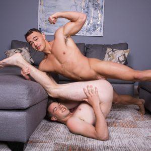 Gay Stud Sean Cody