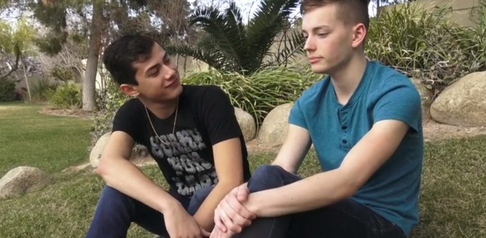 Gay Twink Video