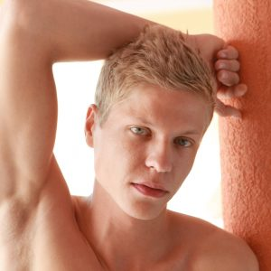 Gustaf Olsen From Freshmen
