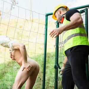 Hardcore Bareback Porn