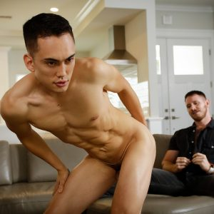 Hardcore gay porn from the site Bromo