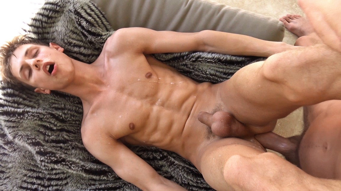 Jack Harrer And Liam Efron