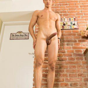Jared Shaw Nude