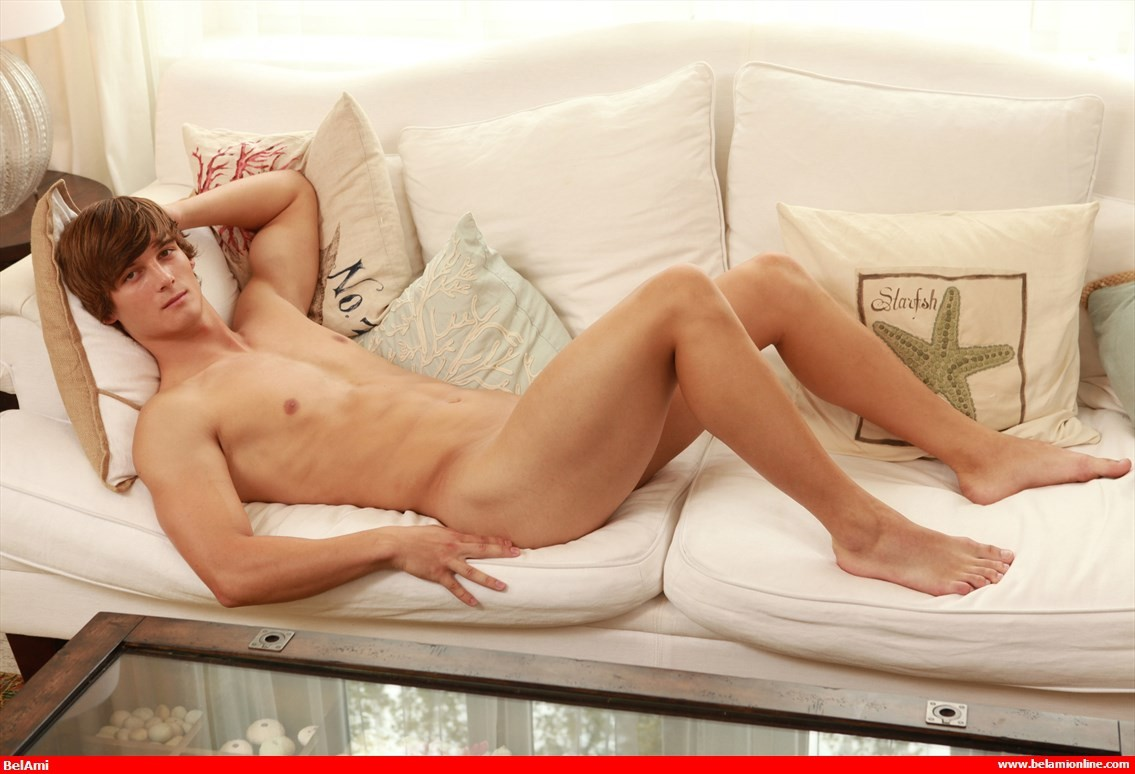 Jerry Dean From Belami