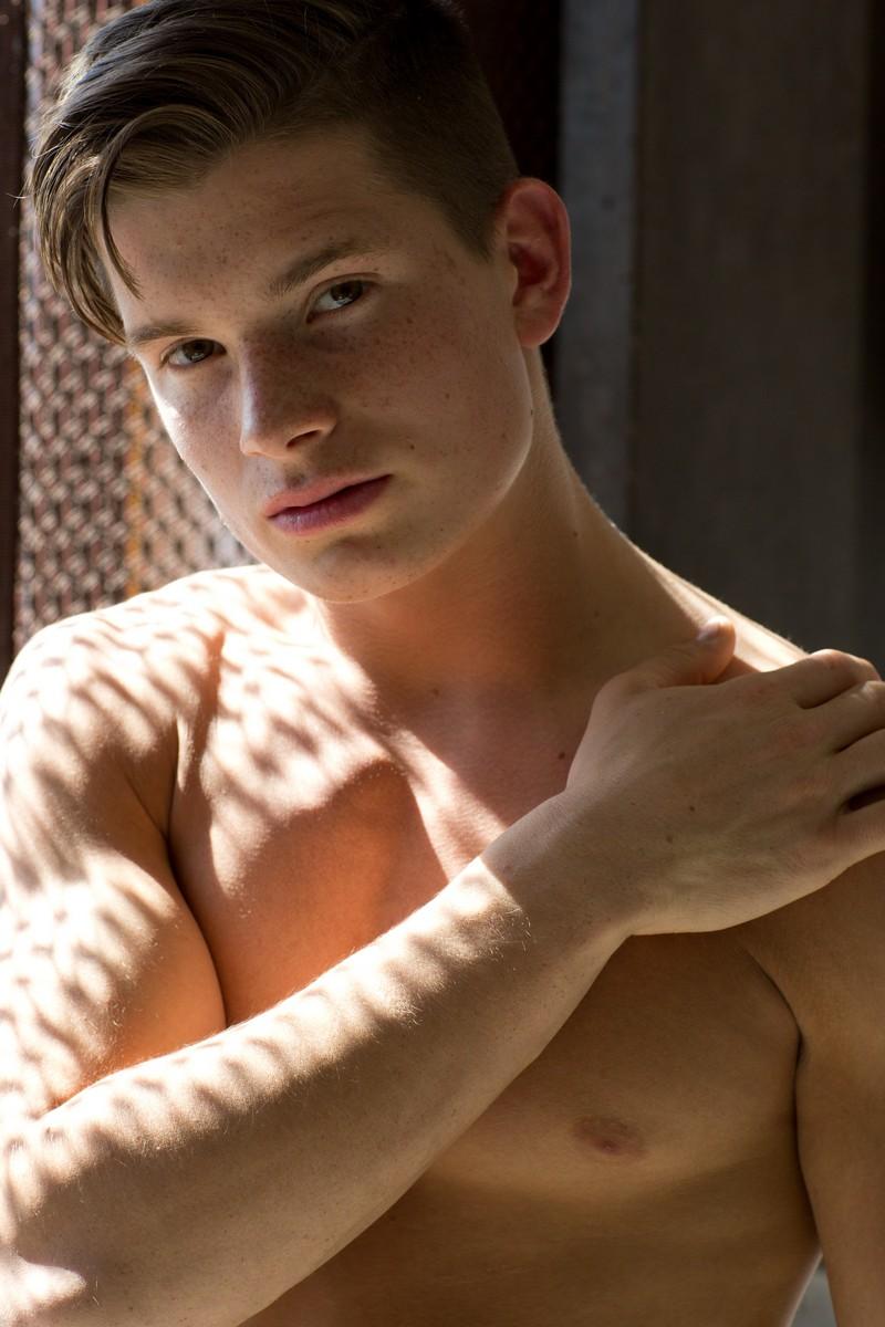 Kian O'Connor Nude