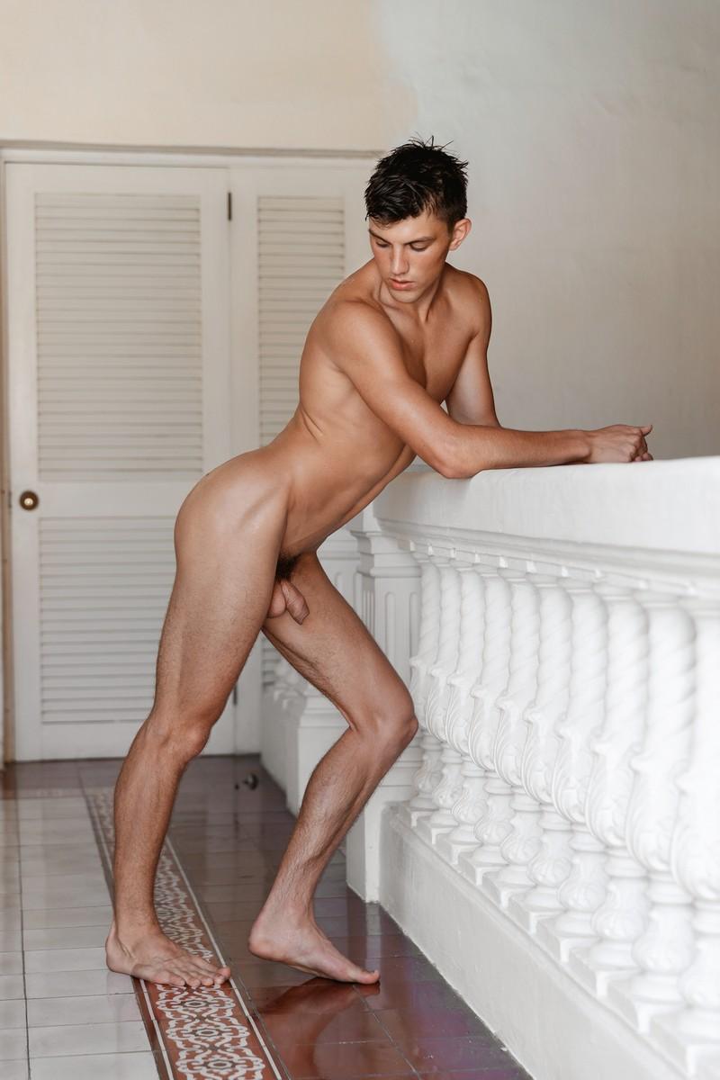 Kirk Gauguin Nude