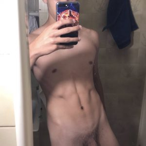 Mirror Self Picture Nude