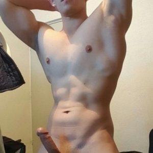 Muscle Boy Cock