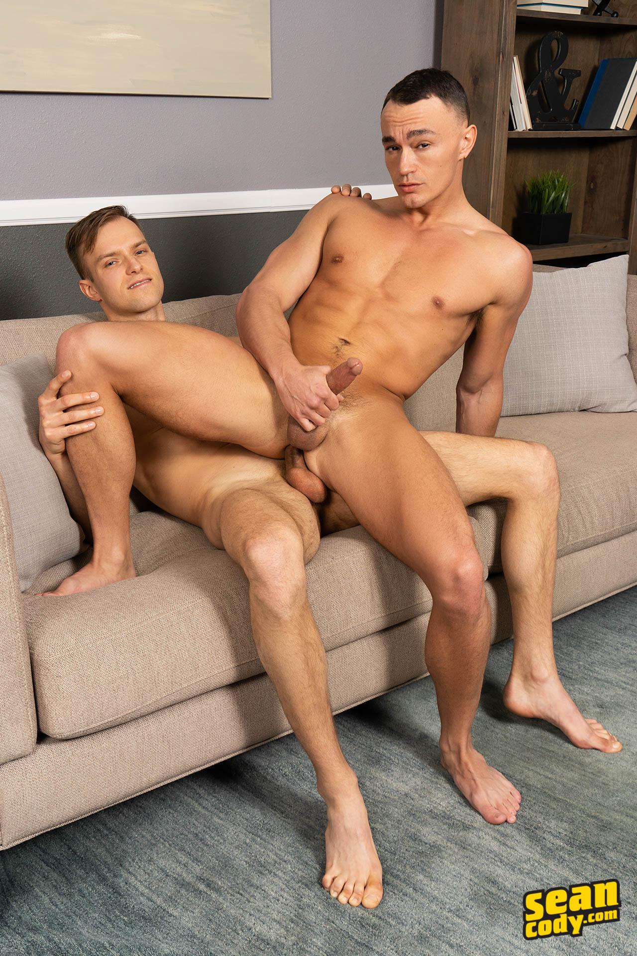 Sean Cody gay hunks sucking and fucking