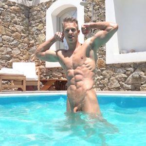 Nils Tatum Nude