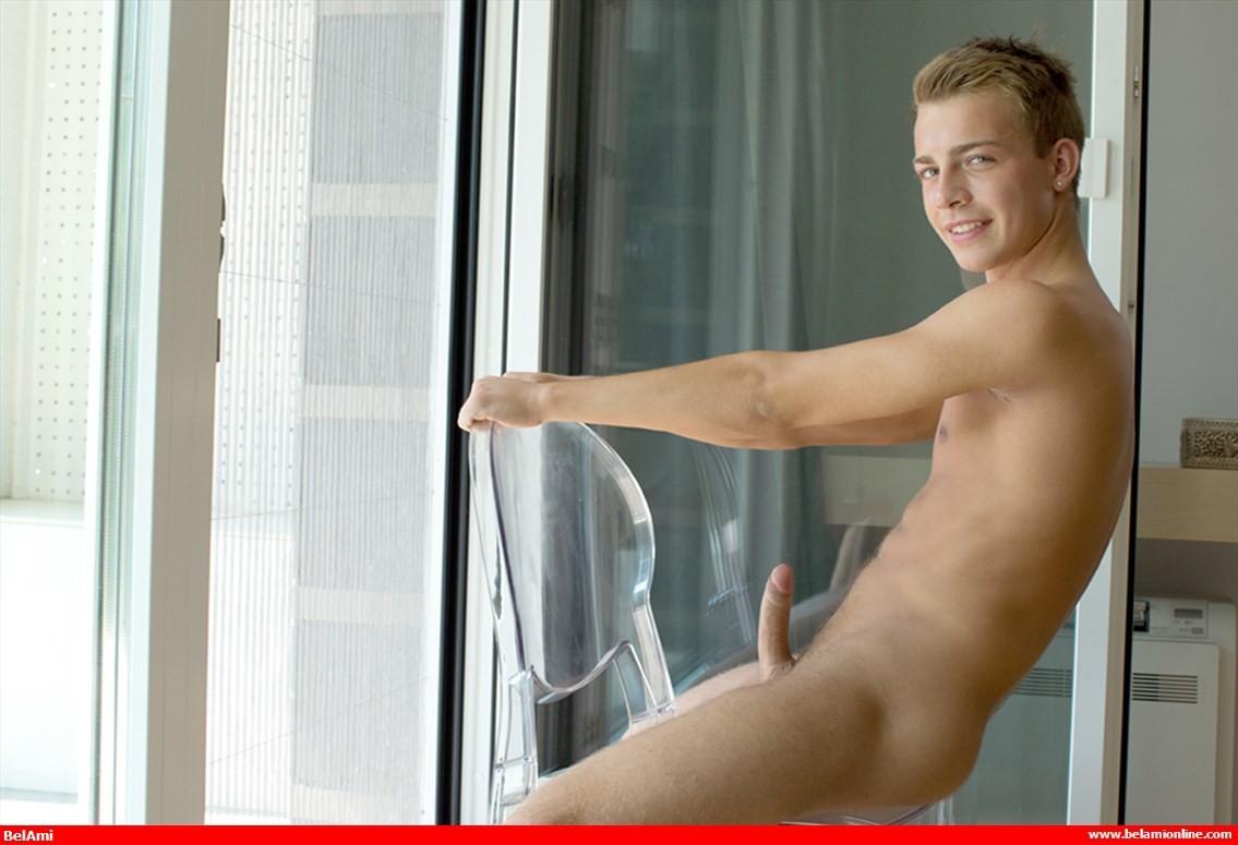 Nude Belami Boy