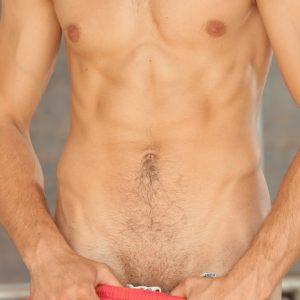 Nude Belami Jock