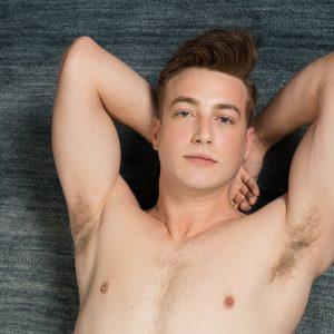 Nude Gay Jock