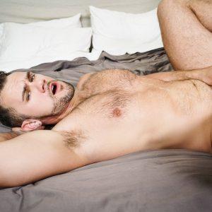 Muscular nude guys having sex